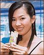เส้นทางแห่งความสำเร็จของ MISS THAILAND WORLD : กุลยา ดวงมณี