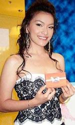 เส้นทางแห่งความสำเร็จของ MISS THAILAND WORLD : ปาริชาติ วิสุทธิพัฒน์