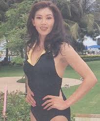 เส้นทางแห่งความสำเร็จของ MISS THAILAND WORLD : ไข่มุก ปิ่นดอกไม้