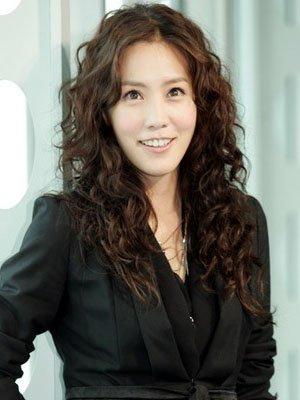 รวมมิตรนางเอกเกาหลี : Kim Jung Eun