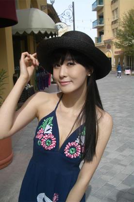รวมมิตรนางเอกเกาหลี : Lee da hae