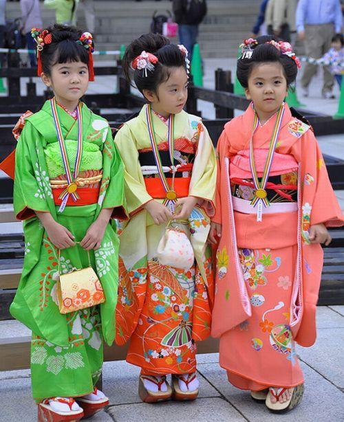 ชุดประจำชาติของประเทศต่าง ๆ ในโลก.....ชุดประจำชาติญี่ปุ่น :
