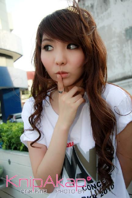 รูป พิม จินนี่ ป๊อปปี้ 321 :