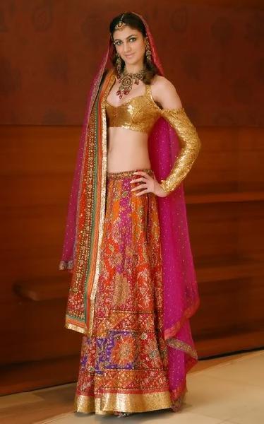 สวย สวย คม คม ทั้งนั้น  สาวอินเดีย :