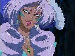 มหัศจรรย์สาวน้อยพริตตี้เคียว สแปลชสตาร์! : ขุนพลปีศาจที่5 มิส ชิทาทาเระ