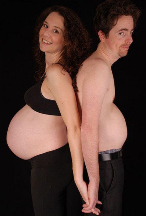 รวมคนท้องแนวๆ :