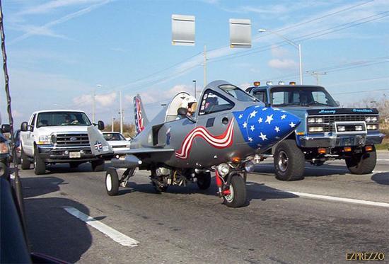 มาดูรถแปลก ๆ ... :