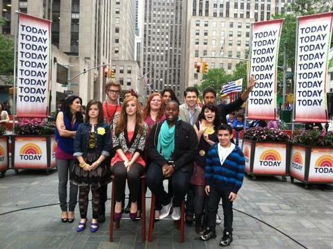 Glee project!!