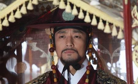 ทงอี จอมนางคู่บัลลังก์ :