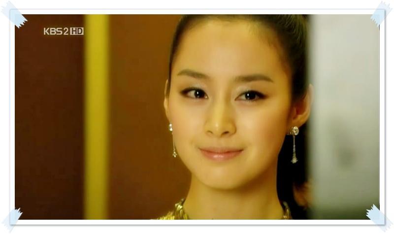 คิมแตฮี  สวยที่สุดในสามโลก :