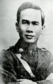 ทำเนียบนายกรัฐมนตรีของไทยตั้งแต่อดีต - ปัจจุบัน : คนที่สาม จอมพลแปลก พิบูลย์สงคราม
