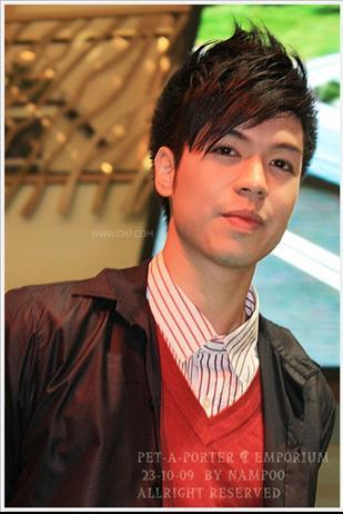 เปิดตัว แม็ค AF6 รับบทพระเอก Coffee Prince เมืองไทย