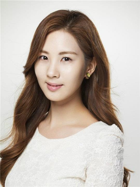 Seohyun & Kim Hyun Joong for The Face Shop :
