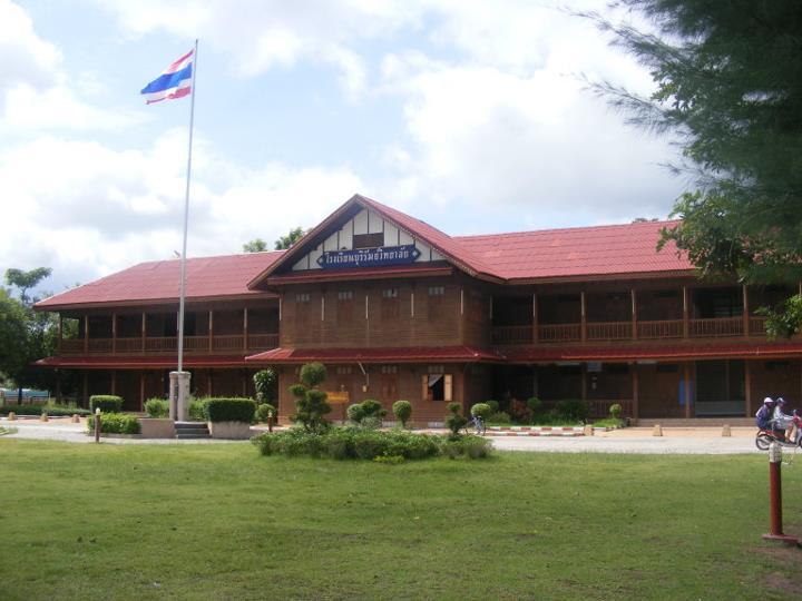โรงเรียนบุรีรัมย์พิทยาคม :