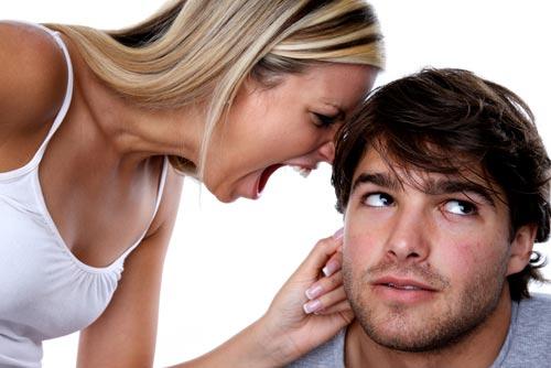 ผู้หญิงแบบไหนบ้าง ที่หนุ่ม ๆ ควรถอยห่าง : สาวขี้วีน จอมเหวี่ยง