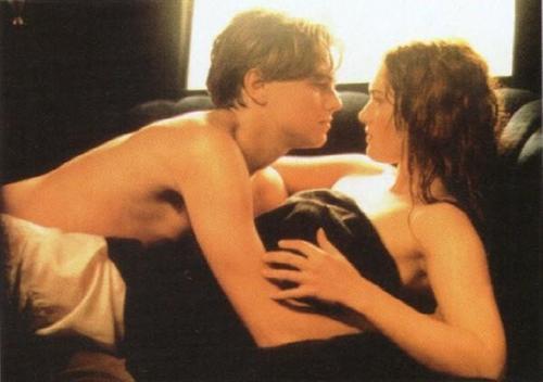 คนรัก Titanic :