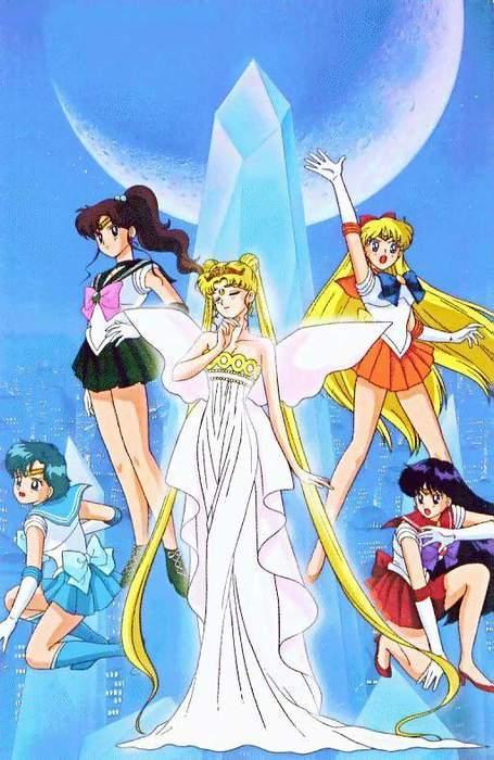 คนรัก Sailor Moon :