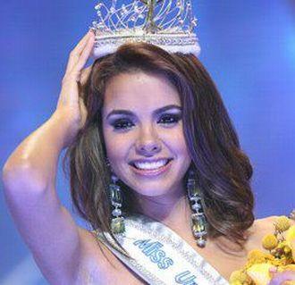 ปีนี้เชียร์ Miss Universe Puerto Rico 2012 Bodine Koehler Peña :