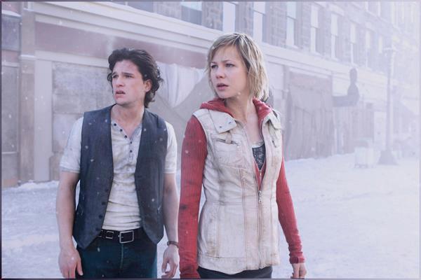 Silent Hill: Revelation 3D :