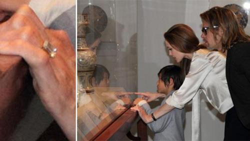คนรัก Angelina Jolie :