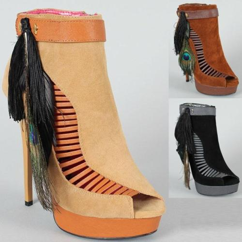 คนรัก รองเท้า