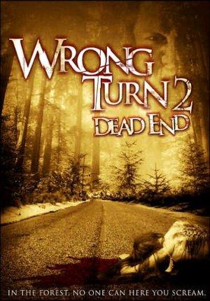 แนะนำ หนังโปรด Wrong Turn  หวีดเขมือบคน :