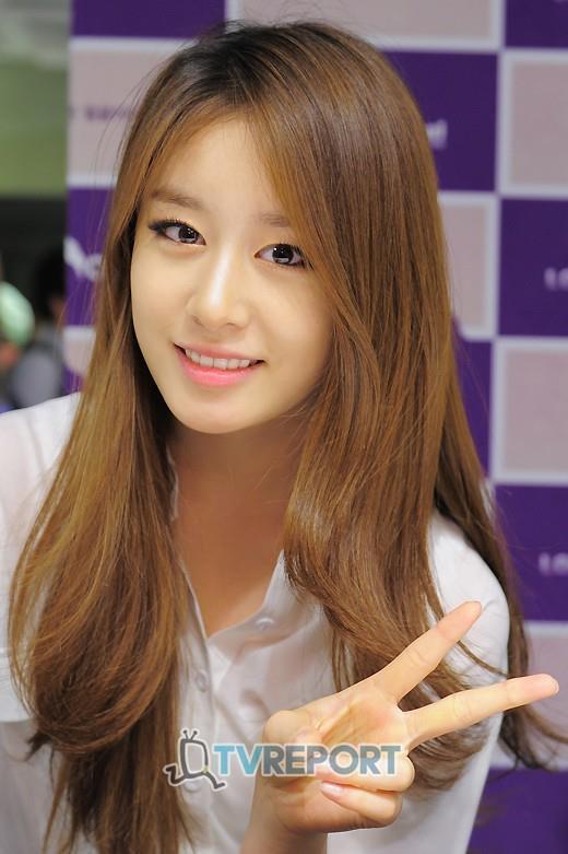Jiyeon T-ara :