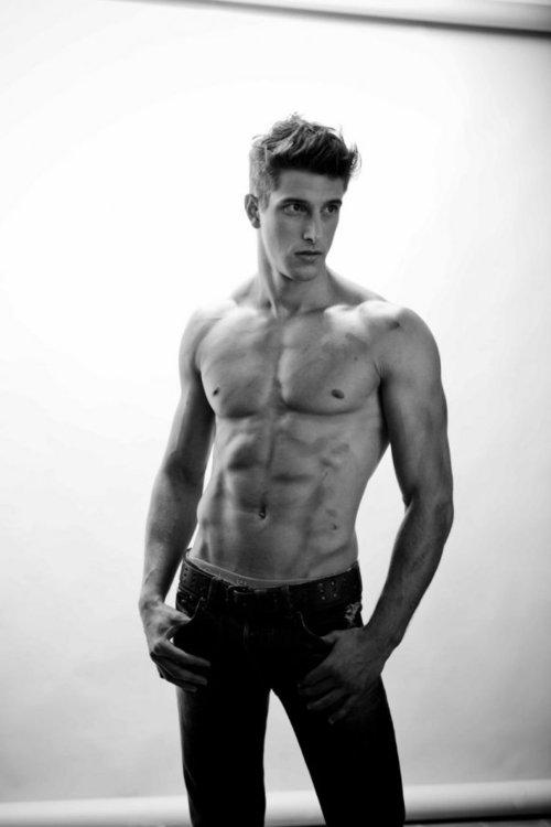 male body 018 :