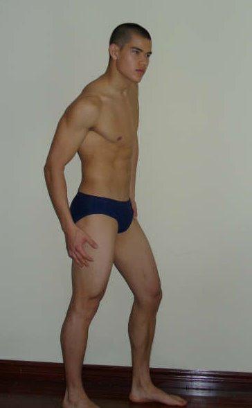 คนรักหนุ่มเซ็กซี่ 142 - Simon Tham :