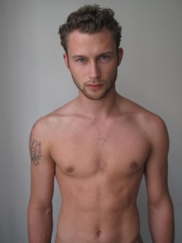 คนรักหนุ่มหล่อ 038 - Sebastian Lund