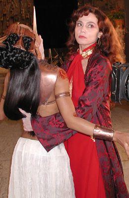 คนรักหนังดังกับชุดสวย 010 - Queen of the Damned :