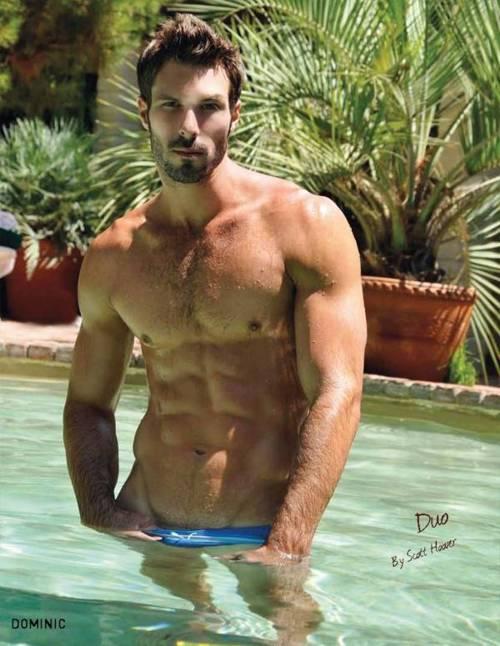male body 023 :