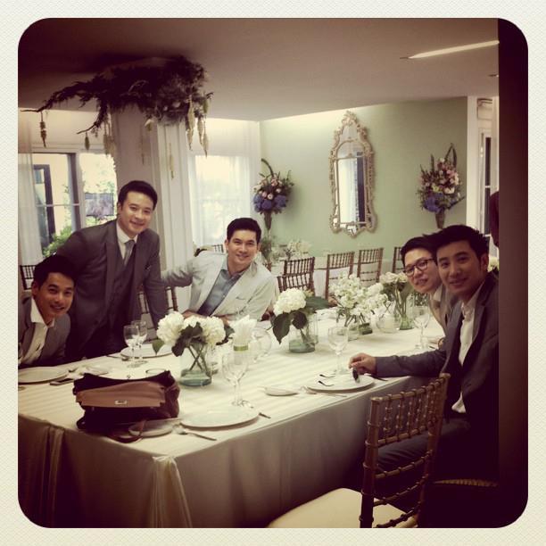 ภาพสุดประทับใจ งานแต่งคุณ จ๋า ยศสินี vol 3 :