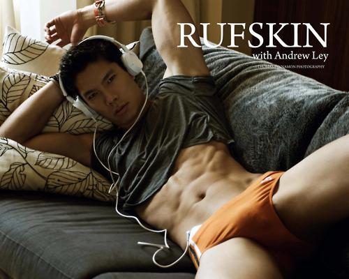 คนรักหนุ่มเซ็กซี่ 227 - Andrew Ley :