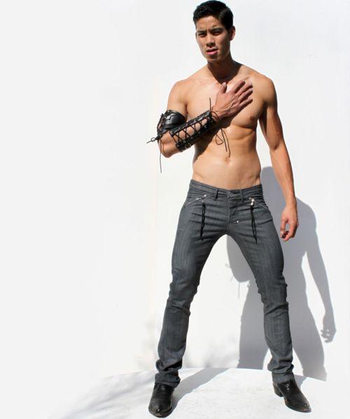 คนรักหนุ่มเซ็กซี่ 227 - Andrew Ley