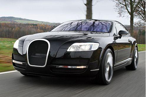 Bentley On
