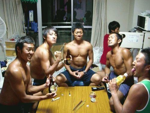 ทะเล้นแบบญี่ปุ่น :