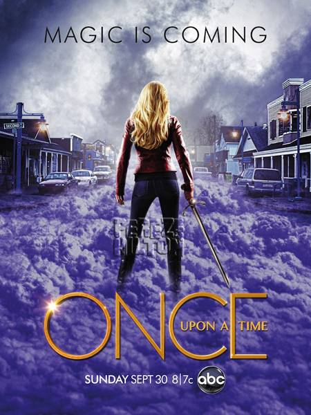 Once Upon  2 : 