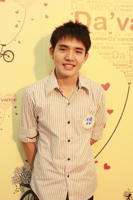 ผู้ชายไทยถึงจะไม่หล่อมากมายแต่ก็อยู่อันดับต้นๆของโลก :