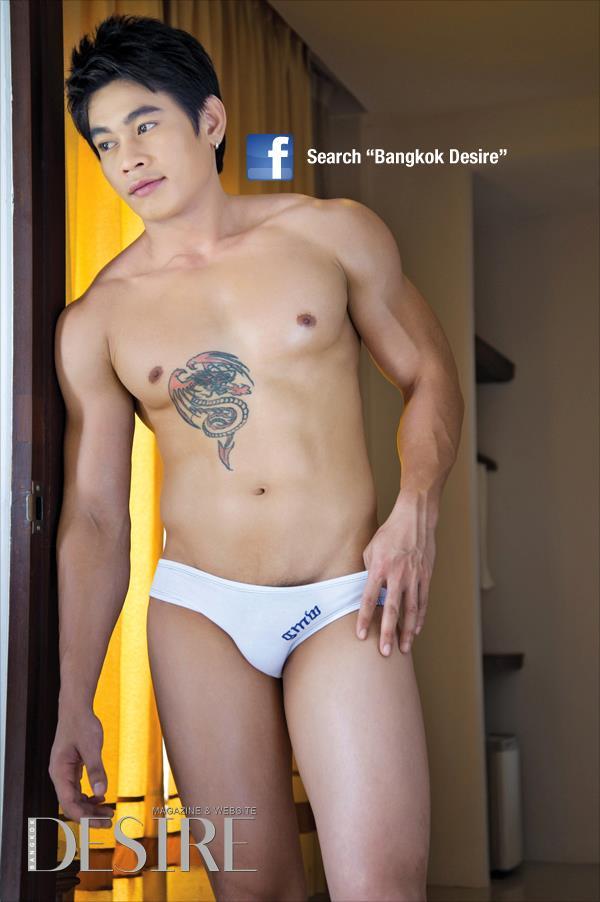 Sexy Thai Men#3 :