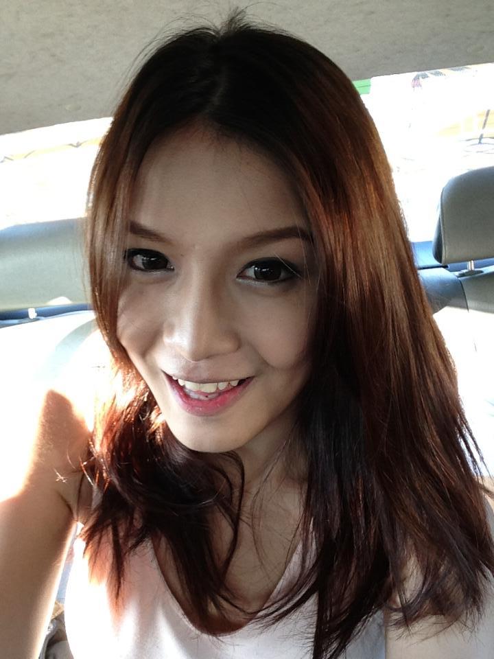 กระเทยสวยใน Facebook : นัทตี้ รอยยยิ้มสดใส น่ารัก เฟรนลี่ เป็นกันเอง