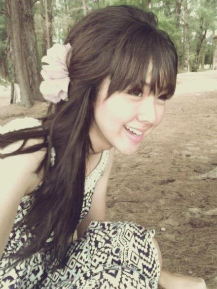 กระเทยสวยใน Facebook : เอริธ สาวหวาน น่ารัก เขี้ยวเสนห์