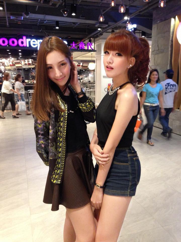 กระเทยสวยใน Facebook : ปิ๊ง ซิน สาว มกรุงเทพ