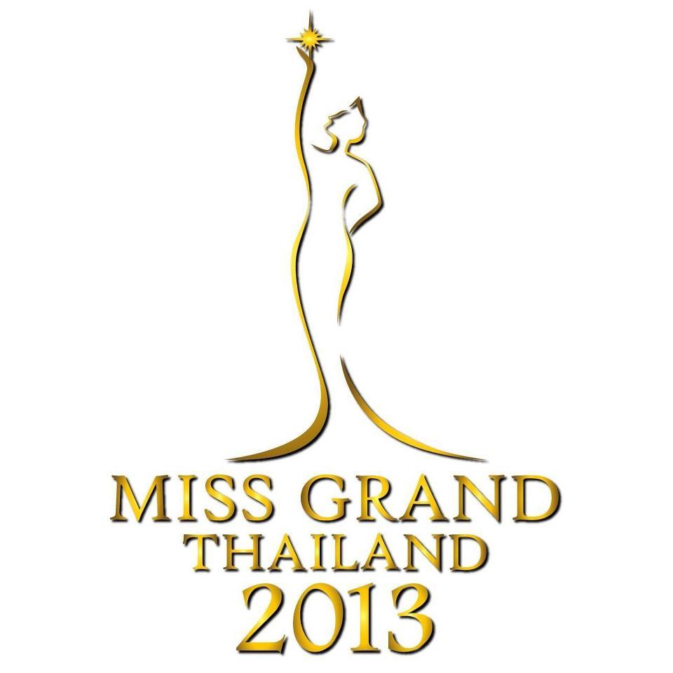 MISS GRAND THAILAND :