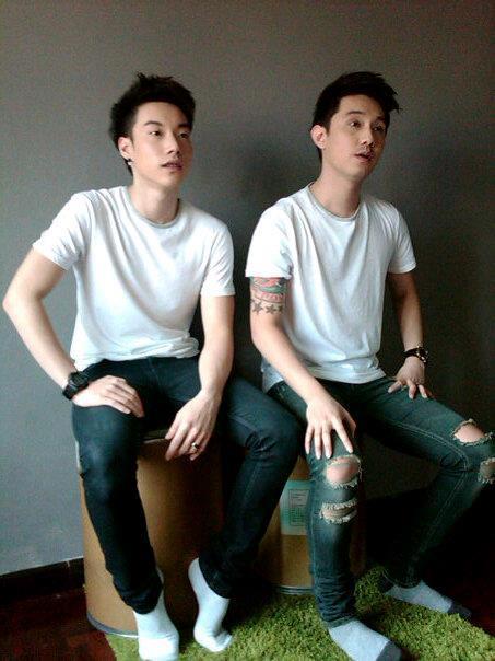 คู่เกย์น่ารัก : อ๋อง + ปอม น่ารักสุด ๆ อ่ะ -3-