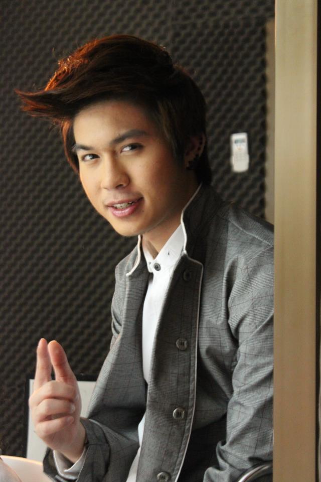 แน็คกี้ The comedian Thailand :