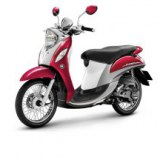 Yamaha Fino ALL NEW FINO สวยมาก