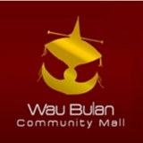 Wau Bulan Community Mall -   