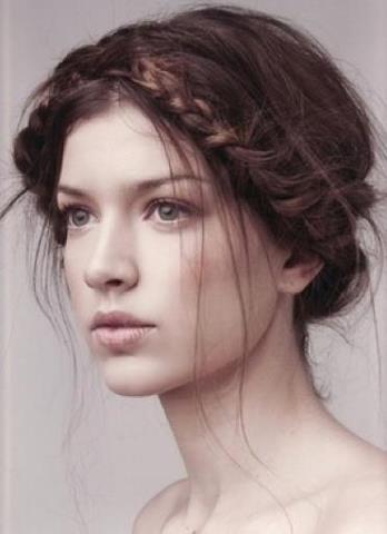 สาวสวย :