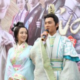 Legend of Goddess Luo 《新洛神》 2013